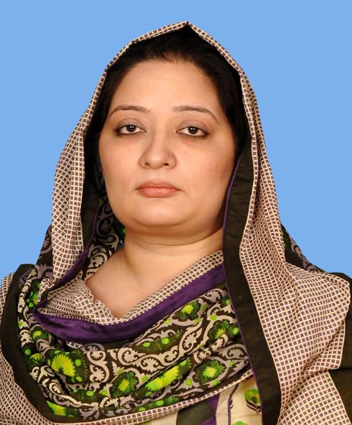 Romina Khurshid Alam