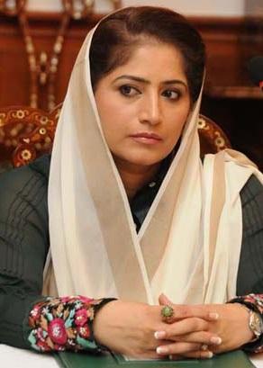 Rubina Saadat Qaimkhani
