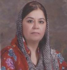 Rukhsana Shah
