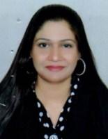 Saira Iftikhar