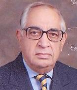 Sardar Ahmad
