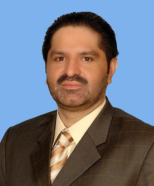 Sardar Ali Muhammad Khan Mahar