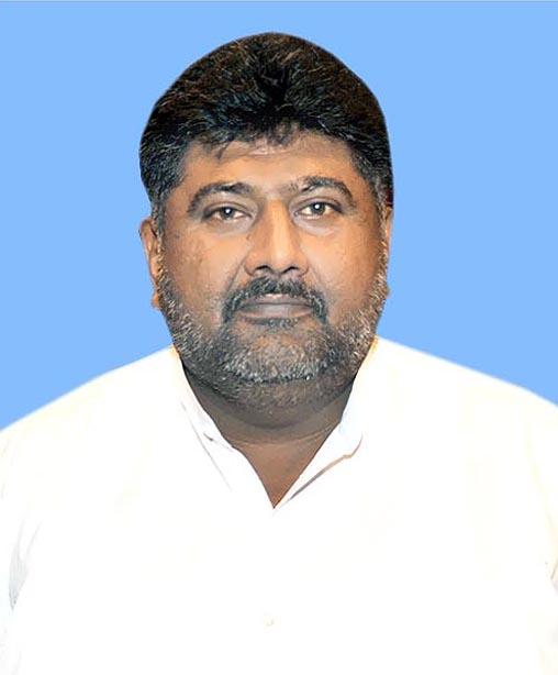 Sardar Muhammad Shafqat Hayat Khan