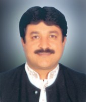 Sardar Qaisar Abbas Khan Magsi
