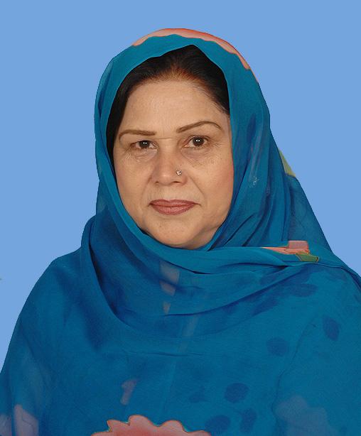 Shaheen Shafiq