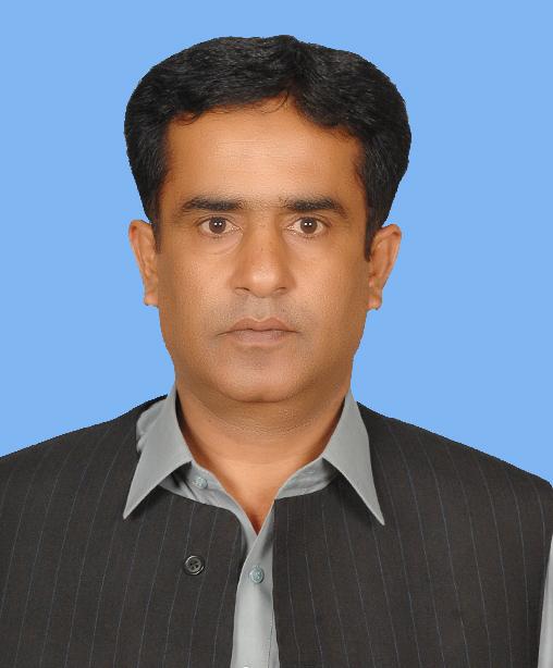 Shahjahan Baloch
