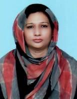 Shazia Kamran
