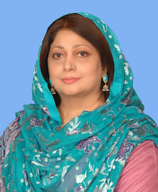 Shazia Sohail Mir
