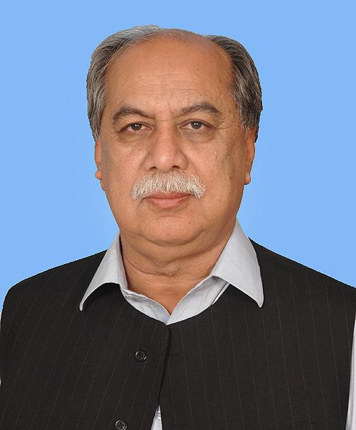 Sheikh Fayyaz Ud Din