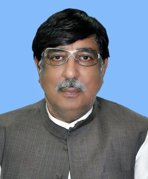 Sheikh Muhammad Akram