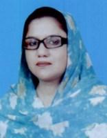 Sultana Shaheen