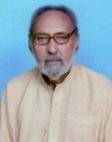 Syed Ejaz Hussain Bukhari