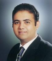 Syed Haroon Ahmed Sultan Bokhari