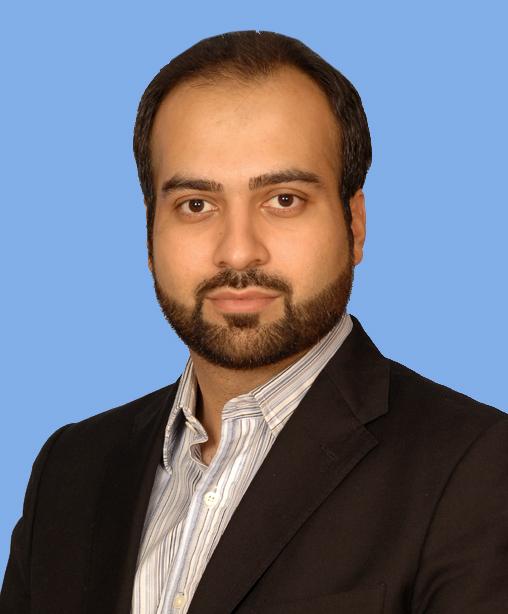 Syed Muhammad Ashiq Hussain Shah