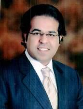 Syed Qutab ALi Shah (Ali Baba)