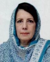 Tamkeen Akhtar Niazi