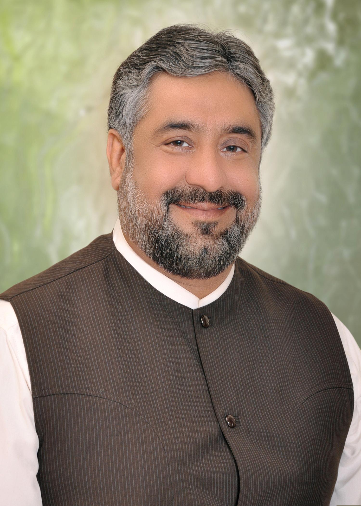Waseem Akhtar Shaikh