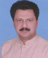 Zaffar Ahmed Khan Kamali