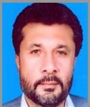 Amjad Khan Afridi