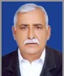 Arbab Jahandad Khan