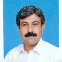 Arbab Muhammad Wasim Khan