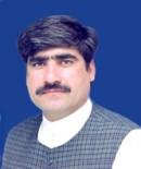 Gohar Ali Shah