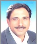 Iftikhar Ali Mushwani
