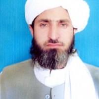 Mulana Mufti Fazal Ghafoor