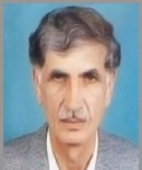 Pervaiz Khattak