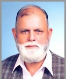 Qalandar Khan Lodhi
