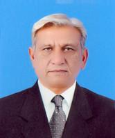 Qurban Ali Khan