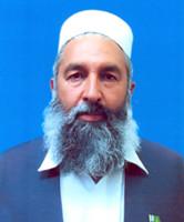 Saeed Gul
