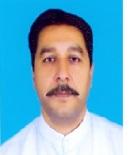 Sardar Zahoor Ahmad