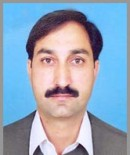 Shah Hussain Khan