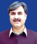 Shaukat Ali Yousafzai