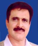 Yaseen Khan Khalil