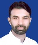 Zia Ullah Khan Bangash