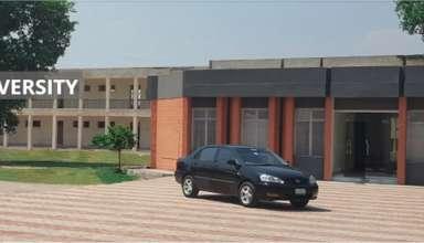 University of FATA
