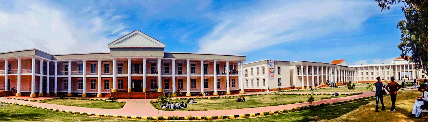 University of Haripur